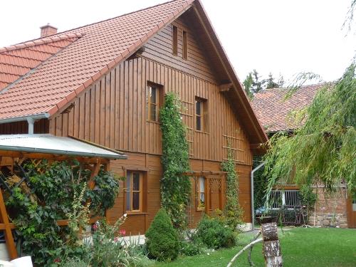 Fassadengestaltung Holz baukonstruktionen tischlerei holz und bautenschutz jörg schumann